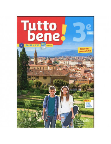 TUTTO.BENE .ITALIEN.CYCLE.4..3