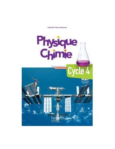 PHYSIQUE-CHIMIE.CYCLE.4..5E.4E