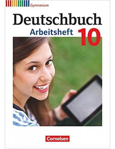 Deutschbuch 10 Arbeitsheft