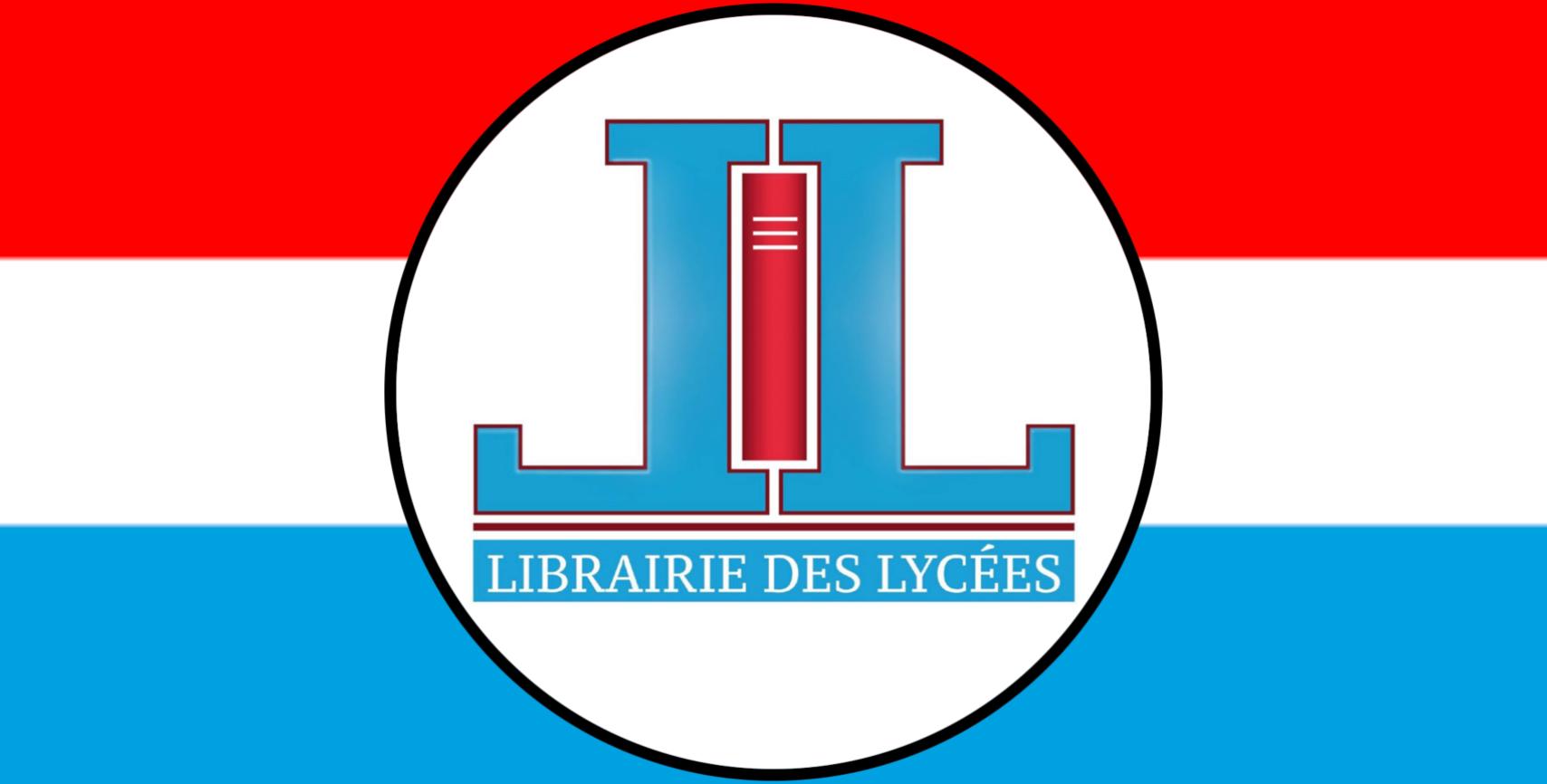 Librairie des Lycées -  Librairie au Luxembourg